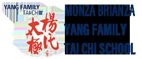 Scuola di Tai Chi e Qi Gong a Monza 🙌 Logo